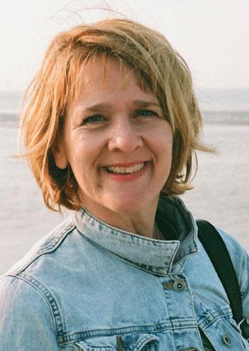 Gretchen Schiller