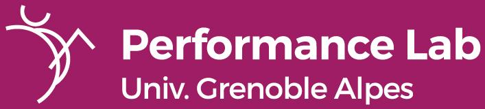 Logo Performance Lab